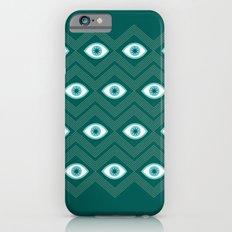 diamond eye Slim Case iPhone 6s