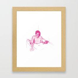 FAG 21 Framed Art Print