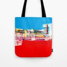Bauhaus · Das Bauhaus 1 Tote Bag