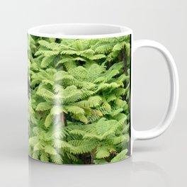 Punga Fern Grove Coffee Mug