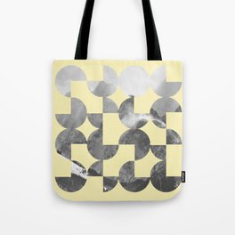 Quarter Quills 3 Tote Bag
