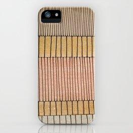 Simplicity #2 iPhone Case
