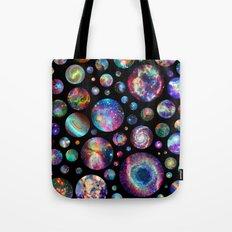 Bubbleverse Tote Bag