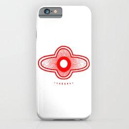 Healing Symbol iPhone Case