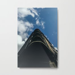 526 Metal Print