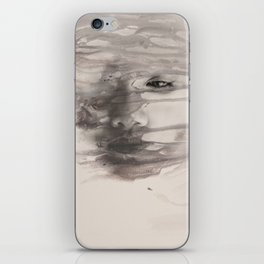 Untitled 13 iPhone Skin