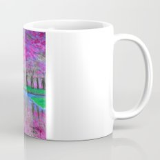 Pink paradise Mug