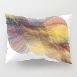 Colour of Dust (A7 B0160) Pillow Sham