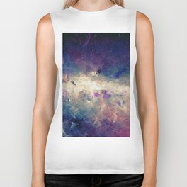 Interstellar Cloud Biker Tank