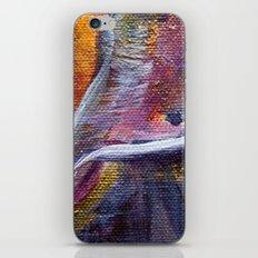 Stormy Sea 2 iPhone & iPod Skin