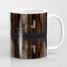 Staple City, Skyline Coffee Mug