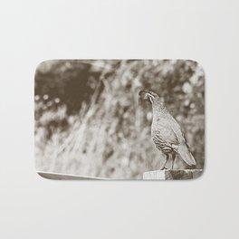 quailie Bath Mat