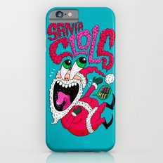Santa cLOLs Slim Case iPhone 6s