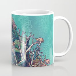 Coral Communities Coffee Mug