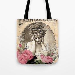 Evangeline Tote Bag