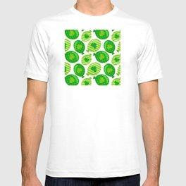 St Patrick's Day Shamrock Balloon Design T-shirt