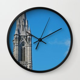 St Colman's Cathedral, Cobh Wall Clock