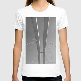 St. Partrick's Island Bridge 2 T-shirt