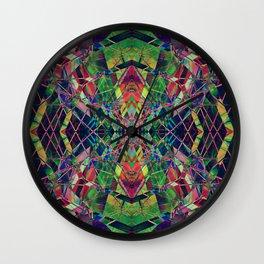 Akrasia Wall Clock