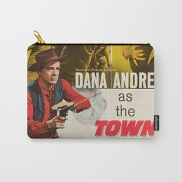 Town Tamer Carry-All Pouch