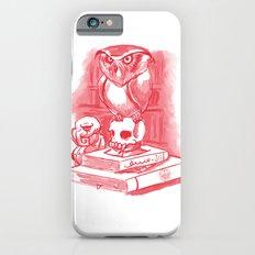 Magic Owl  iPhone 6s Slim Case