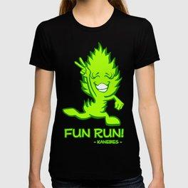 Fun Run! - Kanebes - T-shirt