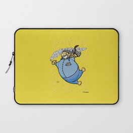 Virtue of vices Laptop Sleeve