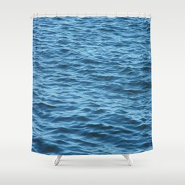 Clearwater #2 Shower Curtain