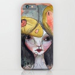 Juneau One iPhone Case