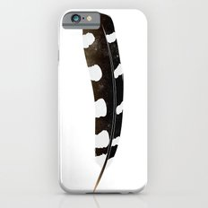 Falling Like Feathers Slim Case iPhone 6s