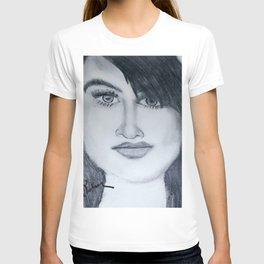 Demi sketch T-shirt