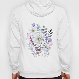 Wildflowers V Hoody