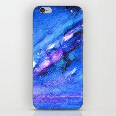 Cosmic Madness iPhone & iPod Skin