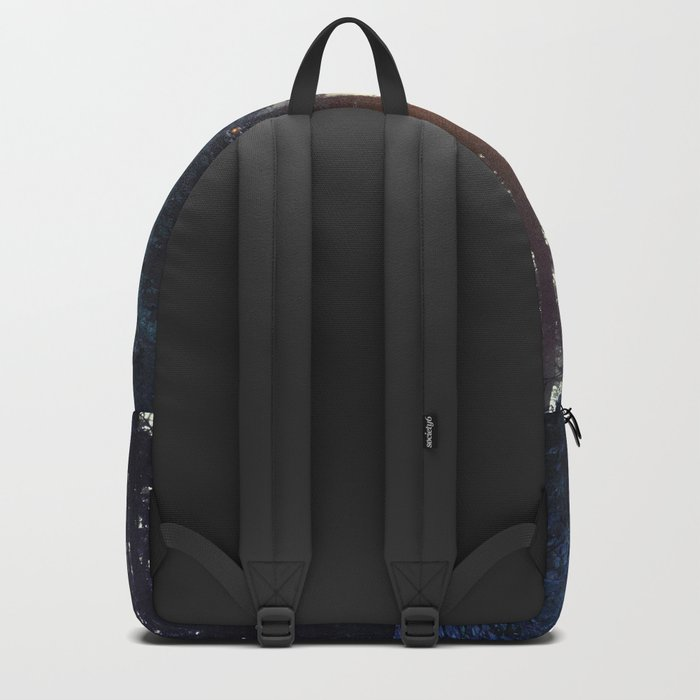 A walk in the forest Backpack