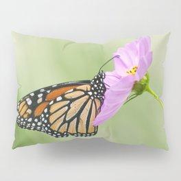 Dans Mon Jardin Pillow Sham