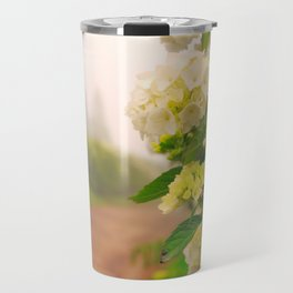 Dirt road Travel Mug