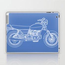 Moto Guzzi Laptop & iPad Skin