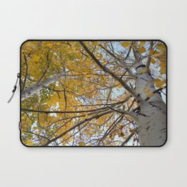 See the Sky Laptop Sleeve