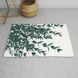 Eucalyptus Leaves Delight #1 #foliage #decor #art #society6 Rug