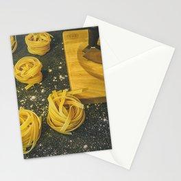 Pasta. Stationery Cards