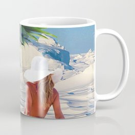 Normality Coffee Mug