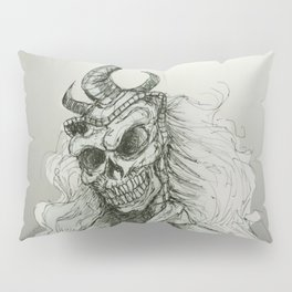The Wight Pillow Sham