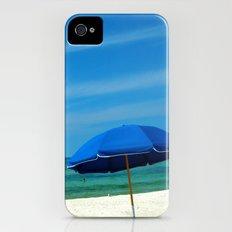Panama City Beach iPhone (4, 4s) Slim Case