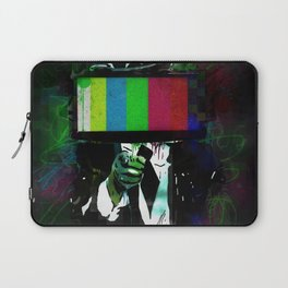 Uncle Brainwash Laptop Sleeve
