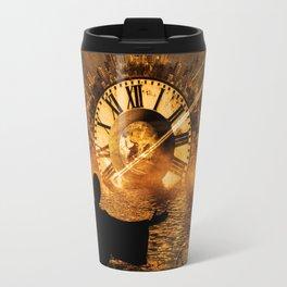 Master of Time Travel Mug