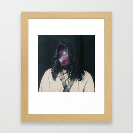 Bedouin  Framed Art Print