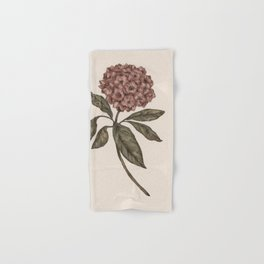 Mountain Laurel Hand & Bath Towel