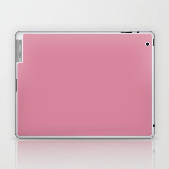 Raspberry Ice-cream Laptop & iPad Skin