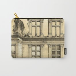 Chateau Ruins Carry-All Pouch