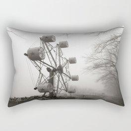 Amusements on the Road of Life Rectangular Pillow